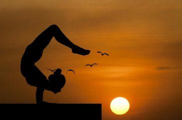 poses de yoga asanas