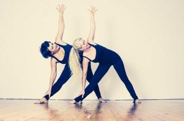 energie yoga circulation sanguine