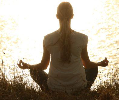 yoga soleil